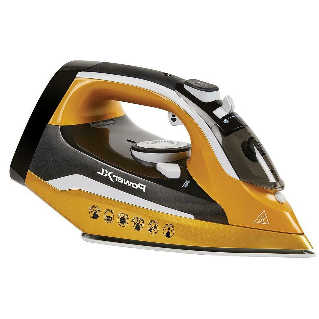 power xl cordless iron and steamer 2