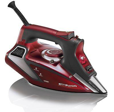 steam force display iron
