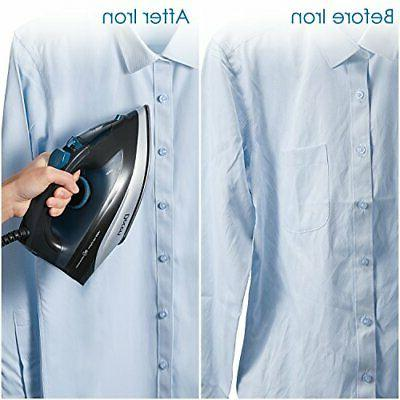 Steam Iron, 1400W Irons