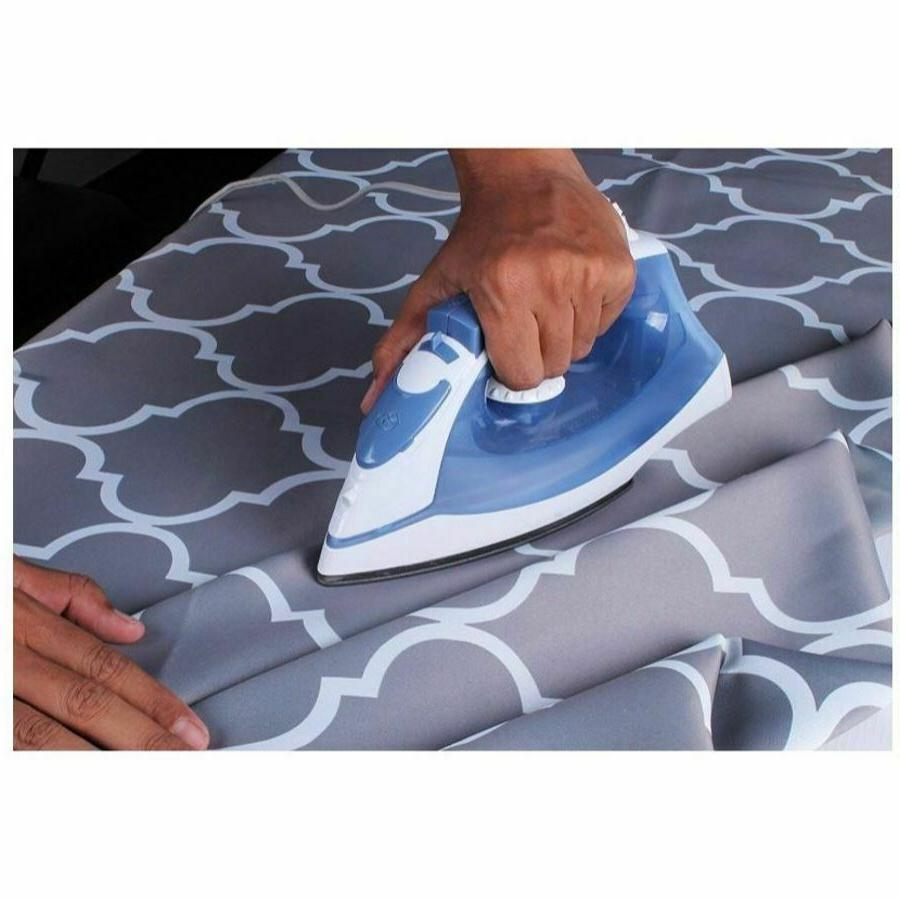 Steam Iron Clothes Press Travel Compact Handheld