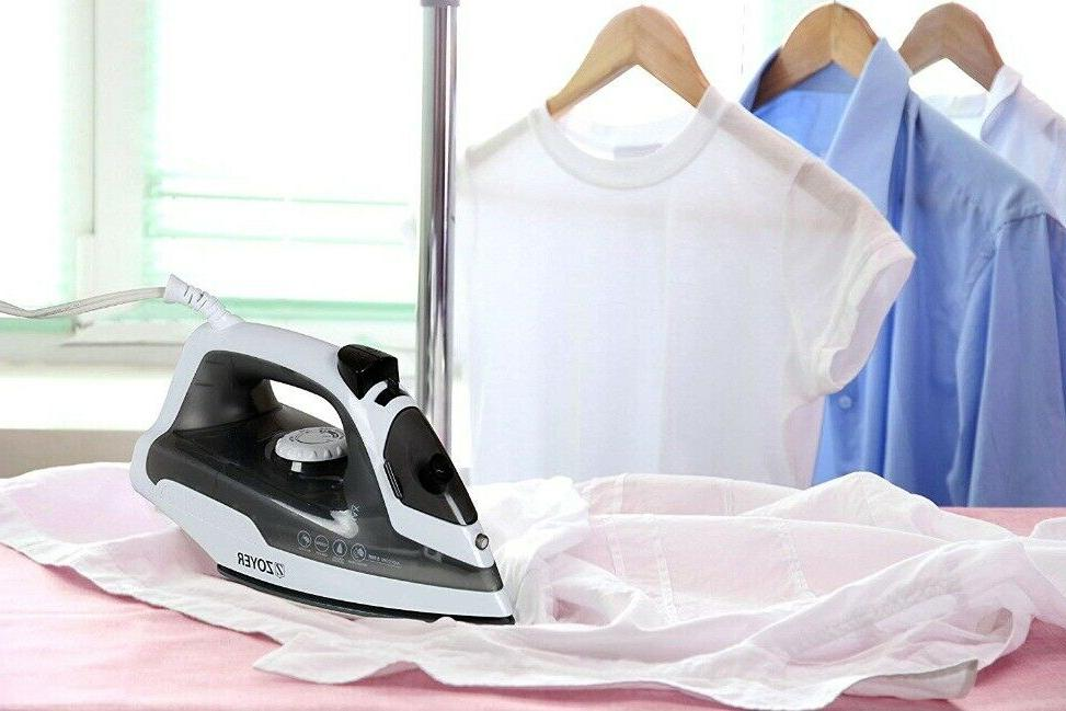 Steam Iron Electric Small