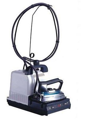 steam iron with boiler by goldstar 1000w
