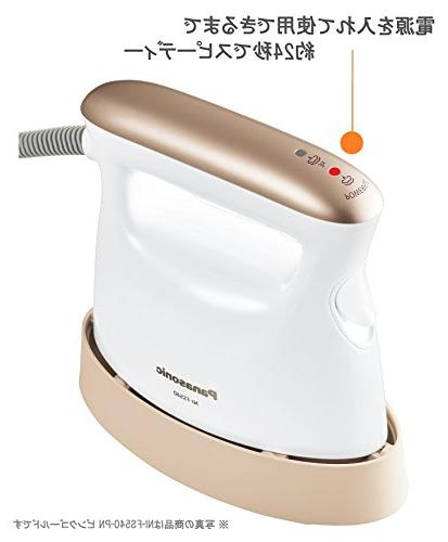 Panasonic Clothing Steamer NI-FS540-PN 【Japan from