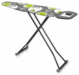 Perilla Mini Tabletop Ironing Board with Folding Legs Compac