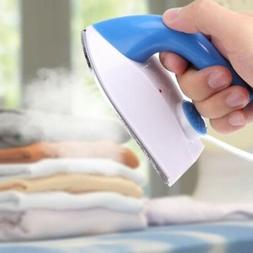 Mini Travel Iron Steam Steamer Electric Handheld Portable Cl
