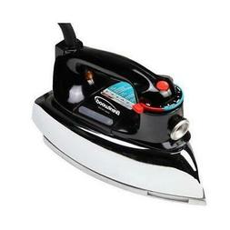 BRENTWOOD Brentwood Classic Nonstick Steam And Dry Iron