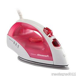 Panasonic NEW 220V 2150 Watt Steam Iron 220 volt Europe Asia