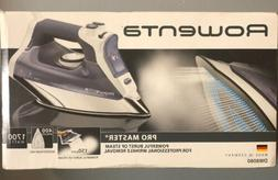 NEW! Rowenta DW8080  Professional Steam Iron 1700w