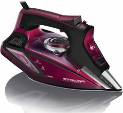 New Rowenta Steam Irons with Auto Off- Anti Calc Made in Ger