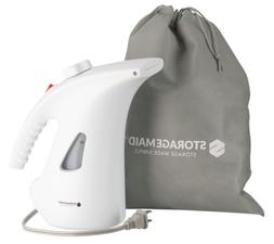 new steamer for clothes and garment retractable