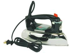 NEW! Black+Decker - The Classic Traditional Steam Iron FREE