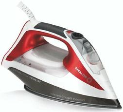 NEW Reliable Velocity 260IR Portable Steam Iron & Garment St