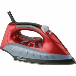 BRENTWOOD Brentwood Non-stick Steam And Dry, Spray Iron