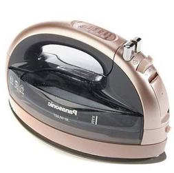 Cordless Iron Panasonic 360º Freestyle Advanced Ceramic NI-