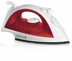 portable travel steam clothes iron non stick