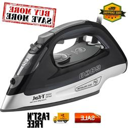Powerglide Steam Iron 1800 Watts, Anti-drip system auto shut