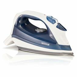 Maytag Speed Heat Steam Iron&Vertical Steamer with Stainless