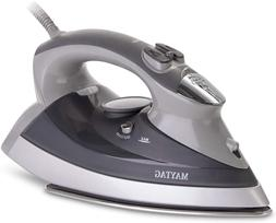 Maytag Speed Heat Steam Iron  Vertical Steamer With Stainles