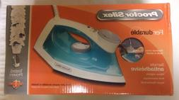 Proctor Silex Steam Iron with Easy Fill Water Reservoir & No