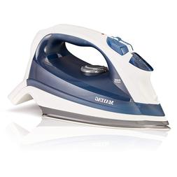 Steam Iron & Vertical Steamer , Self Cleaning Function + The