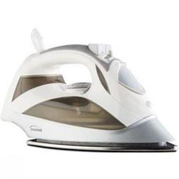 Steam Iron With Auto Shut-OFF