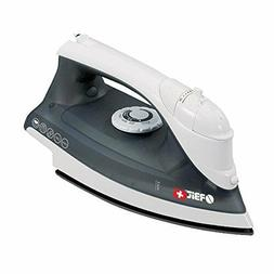 Orbit Steam Iron Non-Stick Sole-plate Dry Spray Clothes Stea
