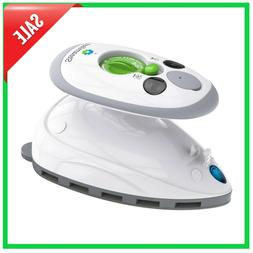 Steamfast SF-727 Travel Mini Steam Iron - Compact, Lightweig