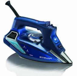 Rowenta Steamforce Steam Iron, with Auto Shut Off, LCD Scree