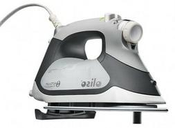 Oliso TG1100 Clothes Iron - Stainless Steel Sole Plate - 12.