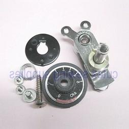 Thermostat Set With Knob For Silver Star ES-85AF Electric St