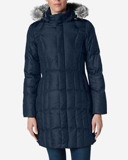 Eddie Bauer Women's Lodge Down Parka